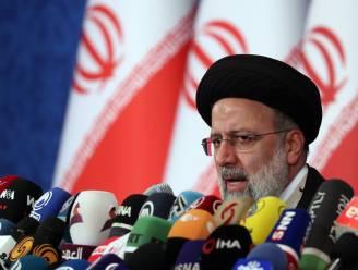 Nieuwe president van Iran sluit ontmoeting met Amerikaanse president Biden uit