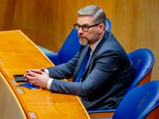 D66 onderzoekt meldingen over seksuele toespelingen door Kamerlid Sidney Smeets