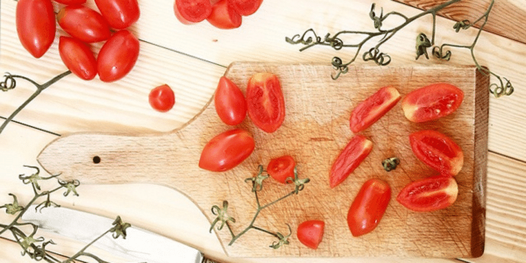 Het is (bijna) tomatentijd! 5 dingen die je moet weten over tomaten