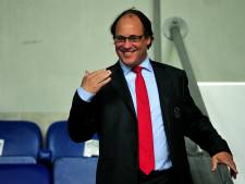 Henri van der Aat (ex-Ajax) nieuwe algemeen directeur van NAC