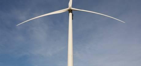 Milieugroepen mengen zich in discussie over windmolens in Noordoost-Twente