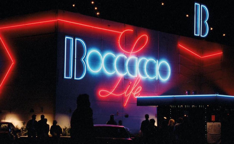 Boccaccio archiefbeelden Beeld RV/Boccaccio Life