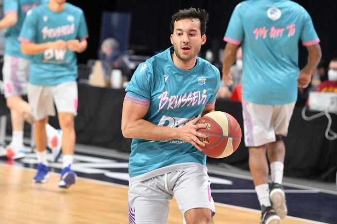 Rochdi Benzouien zal misschien geen minuut op het terrein staan bij Brussels.
