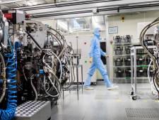 Bonden en NXP in Eindhoven akkoord over cao en sociaal plan