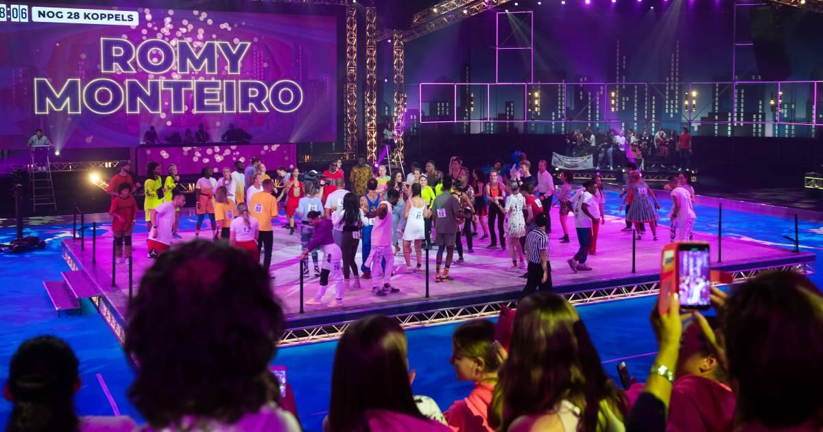 Kijkers Dansmarathon bezorgd over vermoeide dansers: 'Neigt naar psychotische trekken'