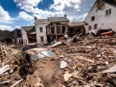 Les clients de Belfius déclarent 100 millions d'euros de dégâts après les inondations