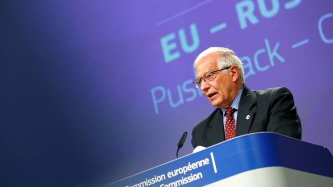 Weerwerk bieden, indammen en de dialoog aangaan: EU stelt nieuwe Rusland-strategie voor