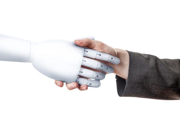 De komst van steeds geavanceerdere robots leidt ook tot zorgen.