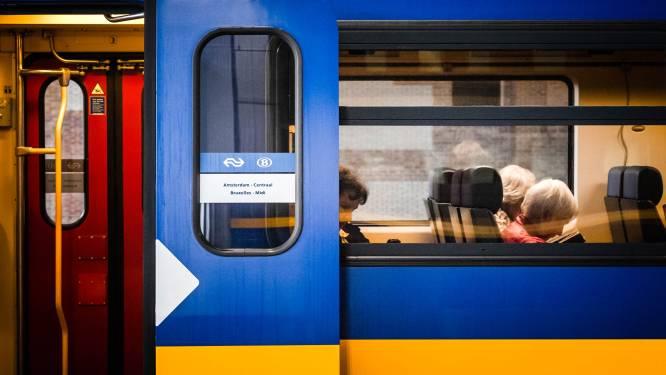 Treinreis vanuit Rotterdam naar Brussel vertraagd: NS-personeel staakt