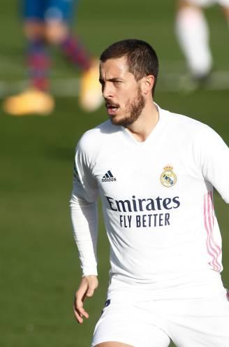 """Op zoek naar de triggers voor de blessures van Hazard:  """"Allemaal samen een perfecte storm voor blessures"""""""