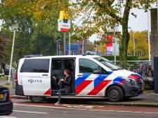 Vrouw op het spoor geduwd bij metrostation Coolhaven, blijft dankzij omstanders ongedeerd