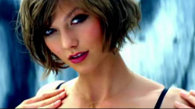 Les cheveux courts de Karlie Kloss: sexy or not?