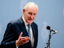 Zwijndrecht wacht op Remkes en Koolmees: 'Weten niet wat we kunnen besteden na 2022'