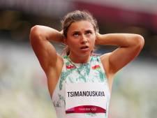 Atlete uit Belarus bijna Japan uitgezet na kritiek op coaches