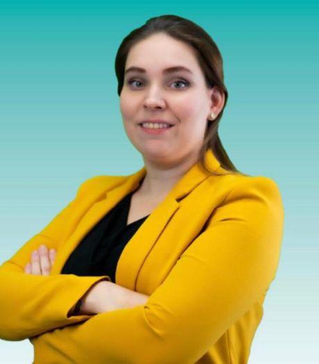 Mandy uit Veenendaal wil de Tweede Kamer in voor Denk: 'Mijn kinderen, dat is waar je het voor doet'