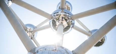 """Pour relancer l'Atomium, """"il va falloir être créatif"""""""