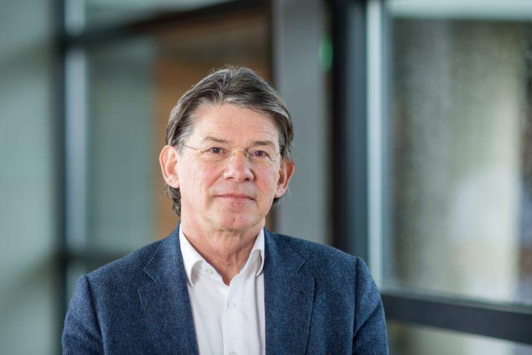 Bart-Jan Kullberg, Gezondheidsraad: 'Het is goed dat dit soort signalen bekeken worden. Het laat zien dat ons systeem van veiligheidsbewaking werkt.' Beeld
