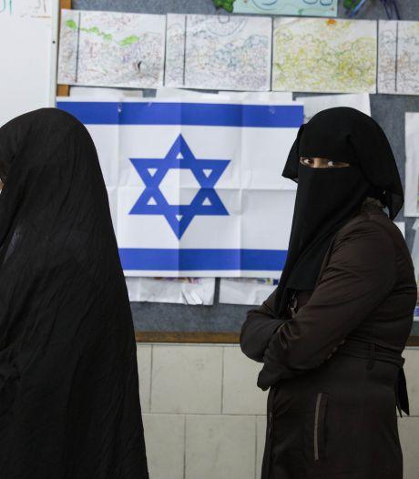 Les Arabes israéliens votent en masse contre Netanyahu