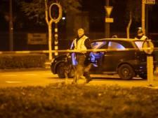 Vier verdachten schietpartij Veldhoven weer vrij