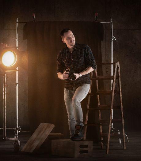 Trotse Nick Franken verrast met Tamoilprijs: 'Heel tof om op indrukwekkende lijst te staan'