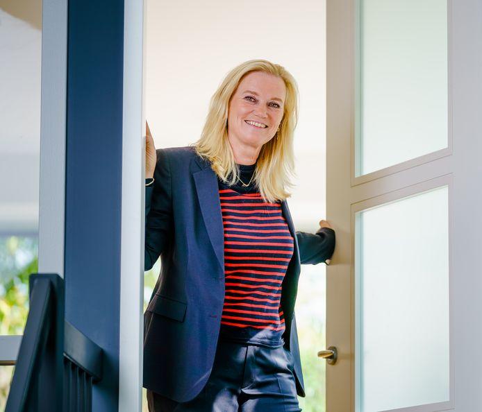 Mijntje Lückerath, hoogleraar en samensteller van de Female Board Index, over het aantal topvrouwen bij beursondernemingen.