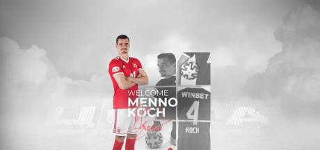 Koch wil via Bulgaarse topclub Europees voetbal gaan spelen: 'Incasseren van klappen bij NAC heeft me mentaal sterker gemaakt'