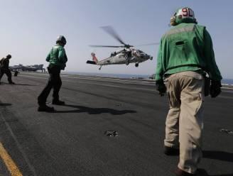 VS en Groot-Brittannië overwegen reddingsoperatie Irak