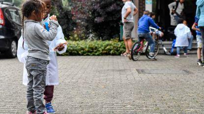 Drie keer meer kinderen kansarm geboren