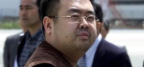 Sporen van zenuwgas op gezicht vermoorde Kim Jong-nam