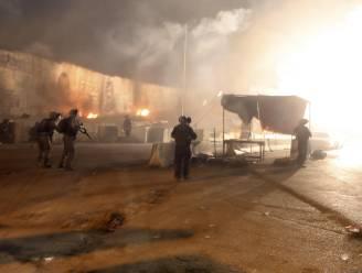 EU en VS eisen dat geweld op Westelijke Jordaanoever en in de Gazastrook ophoudt