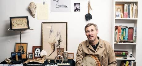 Van deze zes kunstenaars is straks werk te zien bij het Watersnoodmuseum