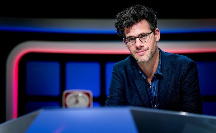 Erik Dijkstra presenteerde eerder al Op1
