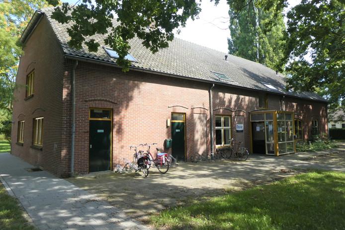 De Beekvlietboerderij in Sint-Michielsgestel. Wijkplein Gestel wil daar wel haar nieuwe onderkomen hebben.