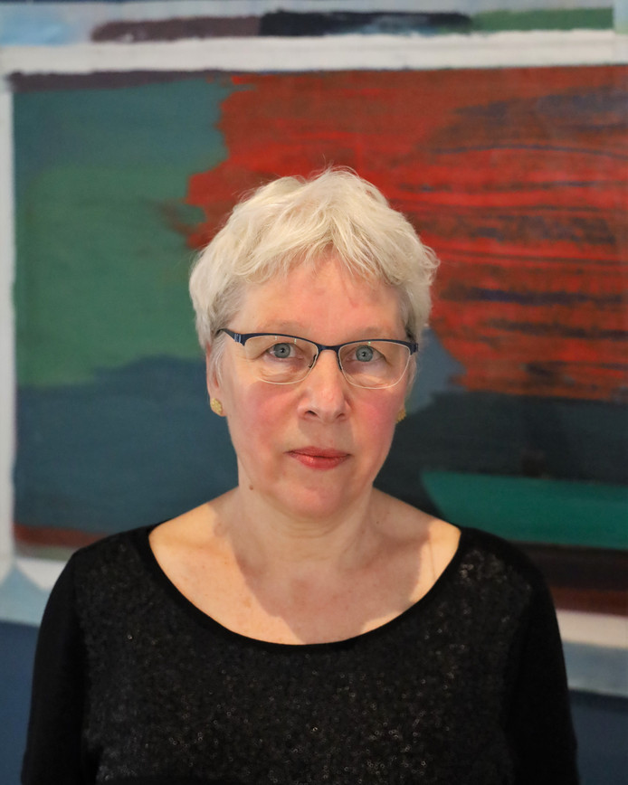 Liesbeth Bijkerk.