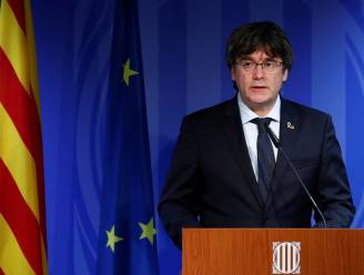 Carles Puigdemont dinsdag op event Marnixring Roeselare, ondanks internationaal arrestatiebevel