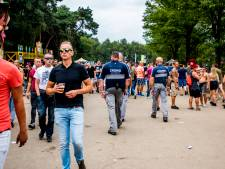 'Decibel Outdoor was vrijstaat voor drugshandel'