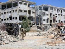 La coalition accusée de tuer trop de civils en Syrie