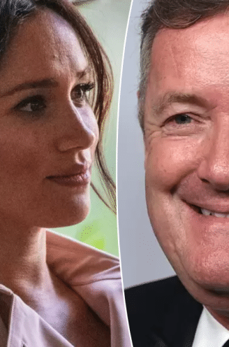 """Meghan vs Morgan: Piers op oorlogspad nu klacht van hertogin is verworpen. """"Prinses Pinokkio krijgt haar verdiende loon"""""""