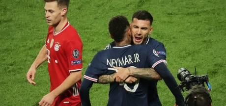 """""""Drame à Paris"""", """"Le rêve s'effondre"""", """"Neymar chambre Kimmich"""": la presse allemande digère la sortie du Bayern"""