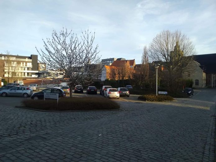 Gasthuisparking