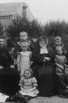 Keerpunt: Het klooster in Eersel; een burcht van naastenliefde