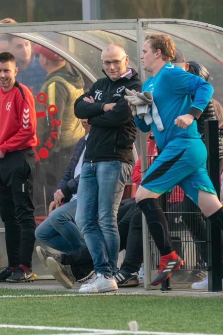 Amateurvoetbal maakt zich op voor de nacompetitie: toetje of mosterd na de maaltijd