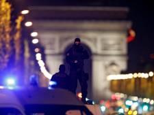 Fin de campagne bouleversée par l'attentat à Paris