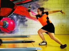 Lindsey Paling pas volgend jaar naar EK bowling