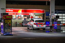 Overval met mes op tankstation in Mierlo