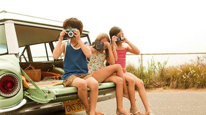 Zorgeloos op vakantie met kleine kinderen: een expert geeft tips