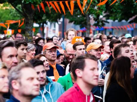 Coronacijfers gaan goede kant op, maar feesten in de kroeg tijdens EK zit er niet in: 'Enorme gemiste kans'