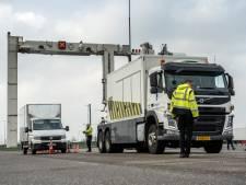 Politie vraagt hulp transportsector: 'Smokkel roeien we niet uit, maar we kunnen de criminelen wel pijn doen'