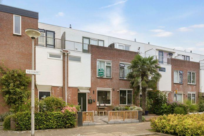 Coalitiepartij IBH wil dat mensen die een huis kopen er ook verplicht gaan wonen.