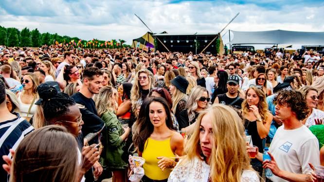 118 bezoekers van Chin Chin-festival in Amsterdam positief getest